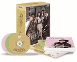 Coffee House: SBS TV Drama (Region-3 / 6 DVD Set)