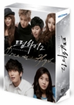 Dream High 2: KBS TV Drama - Re-edited Complete Edition (Region-1,3,4,5,6 / 6 DVD Set)