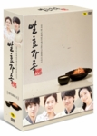 Fermentation Family: jTBC TV Drama (Region-1,3,4,5,6 / 10 DVD Set)