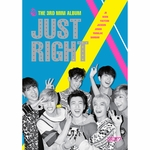 [CD] GOT7 - Just Right