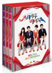 I Do, I Do: MBC TV Drama (Region-3 / 6 DVD Set)