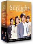 Into the Sunlight: MBC TV Drama (Region-1 / 6 DVD Set)