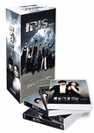 IRIS: KBS TV Drama (Region-3 / 9 DVD Set)