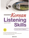 Korean Listening Skills - Practical Tasks for Beginners (w/ CD)