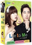 Lie to Me: SBS TV Drama (Region-1 / 6 DVD Set)