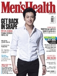 [K-Magazine] Men's Health Korea