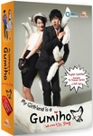 My Girlfriend Is a Gumiho: SBS TV Drama (Region-1 / 6 DVD Set)