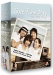 One Fine Day: MBC TV Drama (Region-1 / 6 DVD Set)