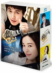 Partner: KBS TV Drama (Region-3 / 6 DVD Set)