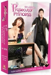 Prosecutor Princess: SBS TV Drama (Region-1 / 6 DVD Set)
