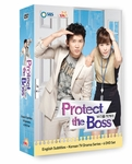 Protect the Boss: SBS TV Drama (Region-1 / 6 DVD Set)