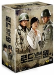 Road No.1: MBC TV Drama (Region-3 / 7 DVD Set)