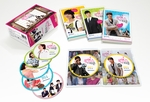 Romance Town: KBS TV Drama (Region-3 / 7 DVD Set)