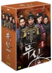 Soldier: MBC TV Drama - Vol.2 of 2 (Region-3 / 12 DVD Set)