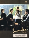 Someday: OCN TV Drama (Region-1 / 6 DVD Set)