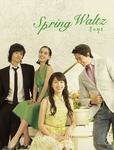 Spring Waltz: KBS TV Drama (Region-1 / 7 DVD Set)