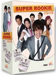 Super Rookie: MBC TV Drama (Region-1 / 7 DVD Set)