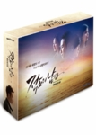 The Equator Man: KBS TV Drama (Region-1,3,4,5,6 / 11 DVD Set)