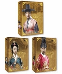 The King & I: Complete Series Set (Region-1 / 21 DVD Set)