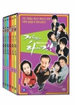 Unhindered High Kick Complete Series Set (Region-3 / 11 DVD Set / No English Subtitles))