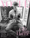 [K-Magazine] Vogue Korea