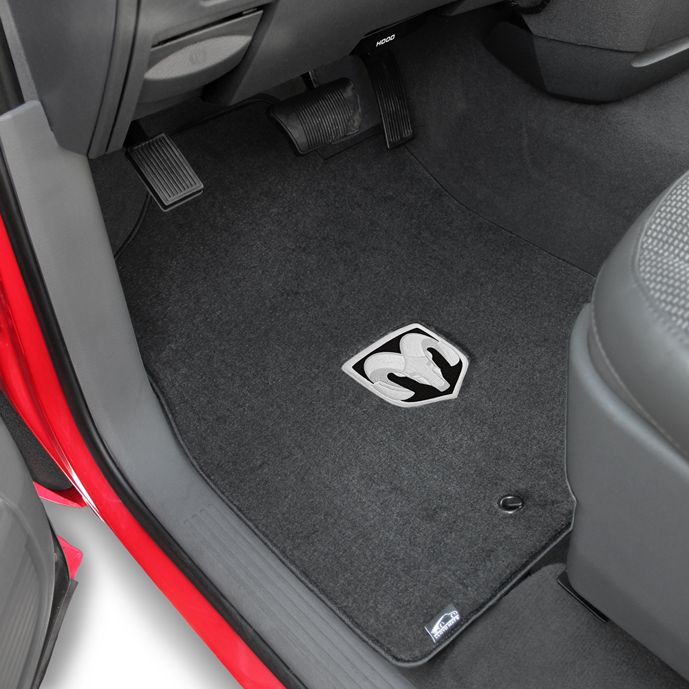 Lloyd Floor Mats For Dodge Ram 2009 2012 5 Dodge Ram