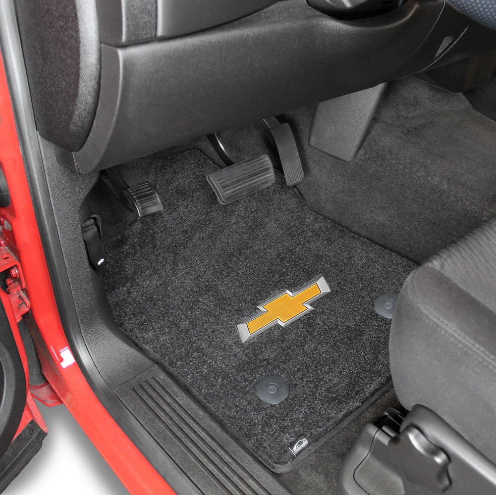 Lloyd Floor Mats For Chevy Silverado