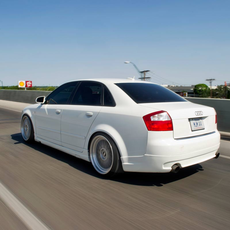 AirLift Performance Air Bag / Lowering Kits For 2002-2008