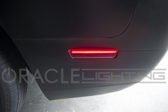 Oracle Concept Smd Sidemarker Lights For Dodge 2011 2014