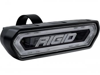 Chase LED Light Red by Rigid Industries