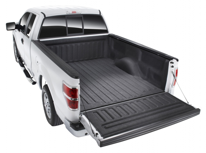 2017 Ford F-250 F-350 SuperDuty (6 1/2' BED) BedTred Ultra Complete Truck Bed Liner