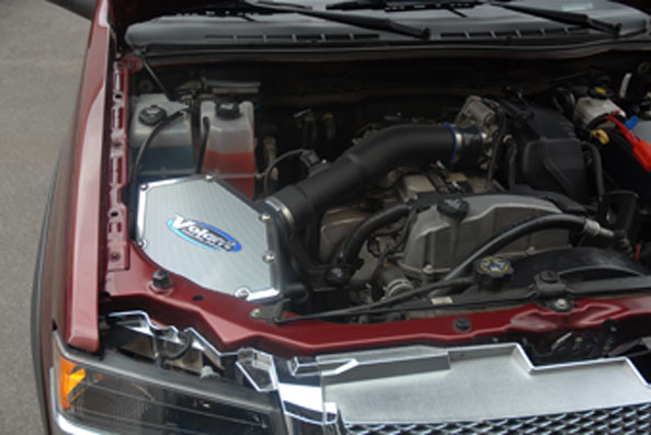 Volant Powercore Cold Air Intake Systems For Chevy Gmc ...
