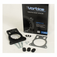 Vortice by Volant Throttle Body Spacers