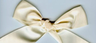"1.5"" Double Faced Satin Ribbon Ivory"