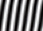 1/8 Pin Stripe Cotton Fabric Black""