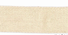 100% Hemp Webbing Natural 1""