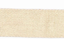 100% Hemp Webbing Natural 1.5""