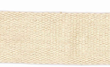 100% Hemp Webbing Natural 2""