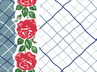 "16"" Towel Blue Rose   <br><FONT COLOR=""fc7db0"">Employee Favorite!</FONT>"