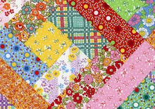 1930s Reproduction Fabrics