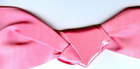 """3.5"""" Double Faced Satin Ribbon Pink"""