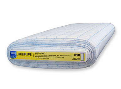 810 Pellon Tru-Grid Pattern Tracing Interfacing