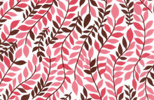 Alexander Henry Fabric Griffith Leaf