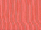 Andover Juicy Pinstripe Cotton Red