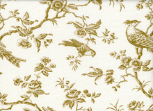 Anna Griffin Jolie Oiseau Cotton Cornflower