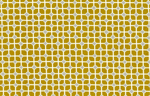 Anna Griffin Penelope Dotted Grid Gold