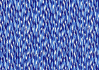 Anna Griffin Willow Ikat Blue