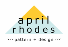 April Rhodes Patterns
