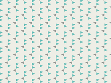 Art Gallery Confetti Fabric Turquoise