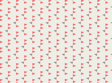 Art Gallery Minimalista Confetti Fabric Watermelon